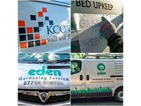 GLASGOW AUTO DESIGNS - VEHICLE SIGN WRITING - VAN/CAR LETTERING, GRAPHICS & LOGOS - VEHICLE LIVERY