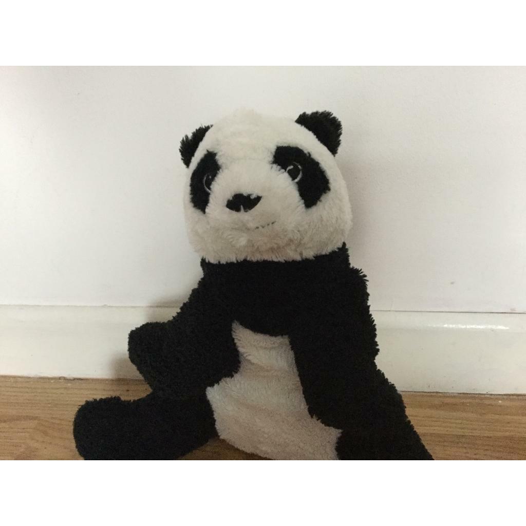 Anxiety Stuffed Animal, Panda Teddy In Ely Cardiff Gumtree