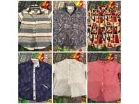 Boys shirts size 3-4 - NEXT