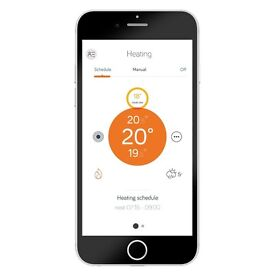 Control Your Heating On Your Phone. Hive Central Heating Control. Supplied And Fitted. Best Price!!