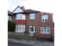 4/5 Bedroom House, Roseberry Crescent, Jesmond, NE2 1EU