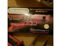 Why buy a nes mini when u can get the real thing Nintendo