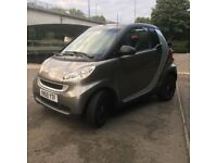SMART CONVERTIBLE - LOW MILEAGE, EXCELLENT CONDITION