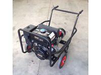 Generator 5 Kva Kohler Petrol 10 Hp