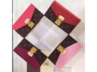 Louis Vuitton purses £80