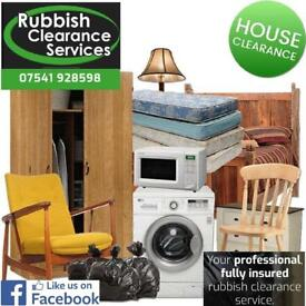 House Clearance , Garage , Shed Storage Removal