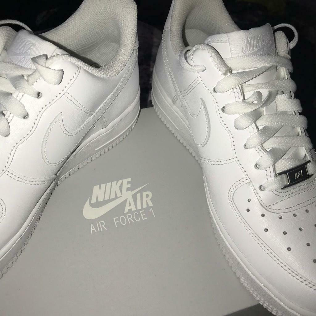 release date aa363 95b9b Women's Nike Air Force 1 Size 6 Brand new boxed | in Kearsley, Manchester |  Gumtree
