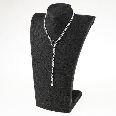 Choker Halskette Gliederkette für Männer, Jungen, Freund und