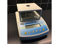 A E Adam AFP360L Laboratory Precision Electronic Balance. 3 Decimal Point Readability.