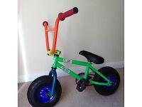 Rocker Mini BMX- FUNK IROK stunt bike