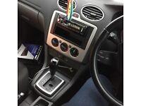 Ford Focus zetec automatic