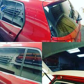 Window Tinting %10 discount for like and positive review at Need For Style Ltd