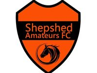 Shepshed Amateurs FC New players any position