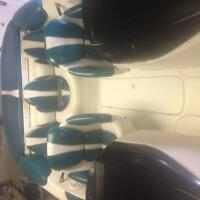 99 seadoo challenger 1800 / open to trades