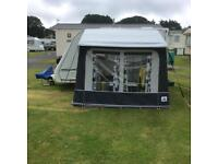 Dorema Laser Porch Awning - ***Excellent condition***