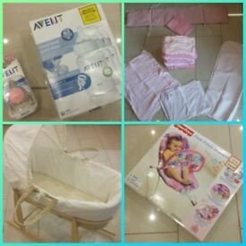 Baby (various items)