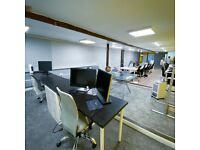 Amazing office in the heart of Whitechapel, Prime Location