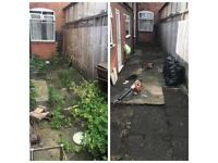 JET WASHING DRIVE WAY CLEANING GRASS CUTTING WINDOW CLEANING GUTTER CLEANING