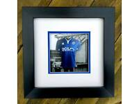 Millwall FC 3D mini kit