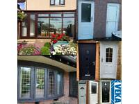 Veka Upvc Windows Fully Fitted From £190 No Deposit Jobs