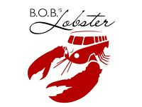 BOB's LOBSTER CANARY WHARF IS LOOKING FOR CHEF DE PARTIE
