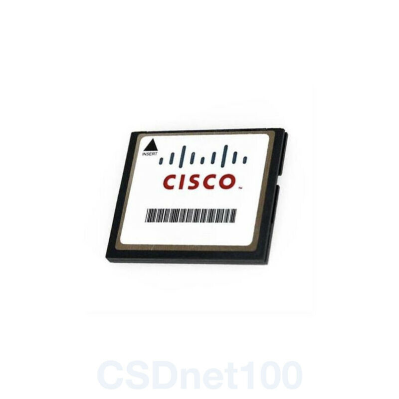 New Cisco Mem-flsh-4u16g