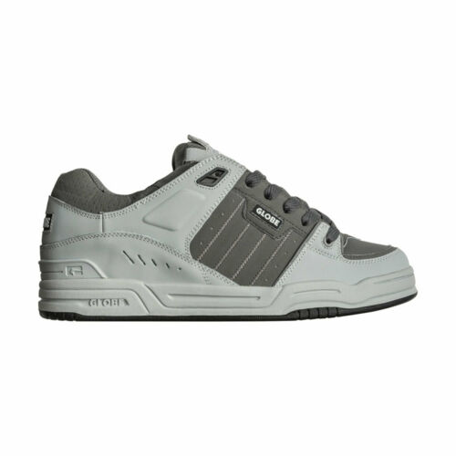 Globe Skateboard Shoes Fusion Charcoal/Highrise