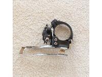 Shimano Deore FD-M510 front dérailleur