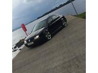 Volkswagen Bora... not sierra BMW, is200, golf, jetta, leon, banshee