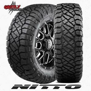 NITTO TRAIL AND RIDGE GRAPPLER !!! HUGE SAVINGS !!! INSTALLATION AND SHIPPING AVAILABLE