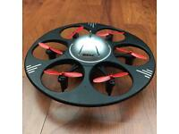 UDI R/C Drone - Voyager 6 (with camera)