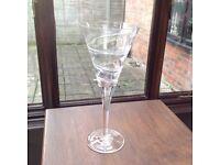 6 Very Large Wine Glasses