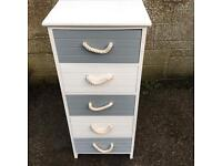 5 drawer stand