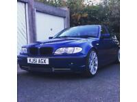 BMW 330i M 3.0 - Quick Sale