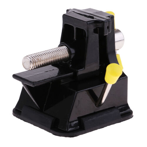 Small Drill Press Clamp Vise for DIY Crafts & Fixing Items P
