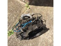 Vauxhall Astra 1.3CDTI Six Speed Gearbox