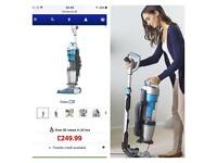 FREE DELIVERY VAX AIR LIFT PET BAGLESS UPRIGHT VACUUM CLEANER HOOVERS