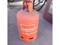 Calor Gas - 13.15kg Propane