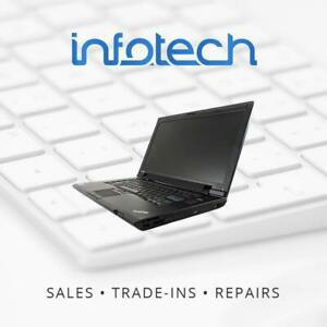 Used Laptops from $129.99 - Delivered