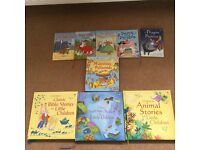 STORY BOOKS