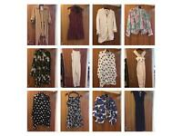 Bundle Of Size 6 and size 8 Women's clothes
