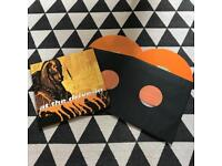 At The Drive In - Relationship of Command 2xLP (Limited Edition Orange Vinyl)