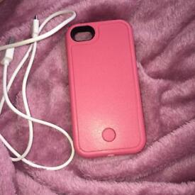 Light Up IPhone 5 Case