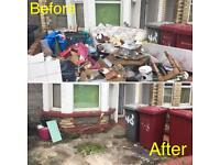 🚛 Rubbish clearance 🚛 ☑️ Licensed waste carrier 🆓 FREE quotation ☎️ 077 5415 9705