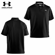 Under Armour Heat Gear Polo