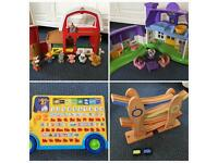 For sale kids toys