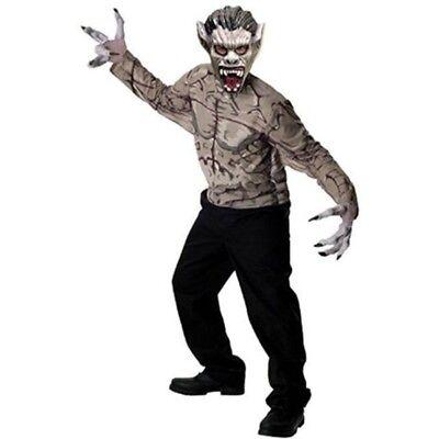 Van Helsing Hellbeast Costume - Adult Std.