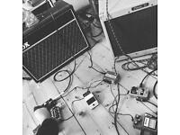 Drummer wanted: Post punk/art rock/noise