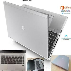 "** HP Laptop Notebooks Elitebooks ProBooks Blowout Sale "" Various Models with Windows 7 & 10, Wifi DVD Dedicated Videos"