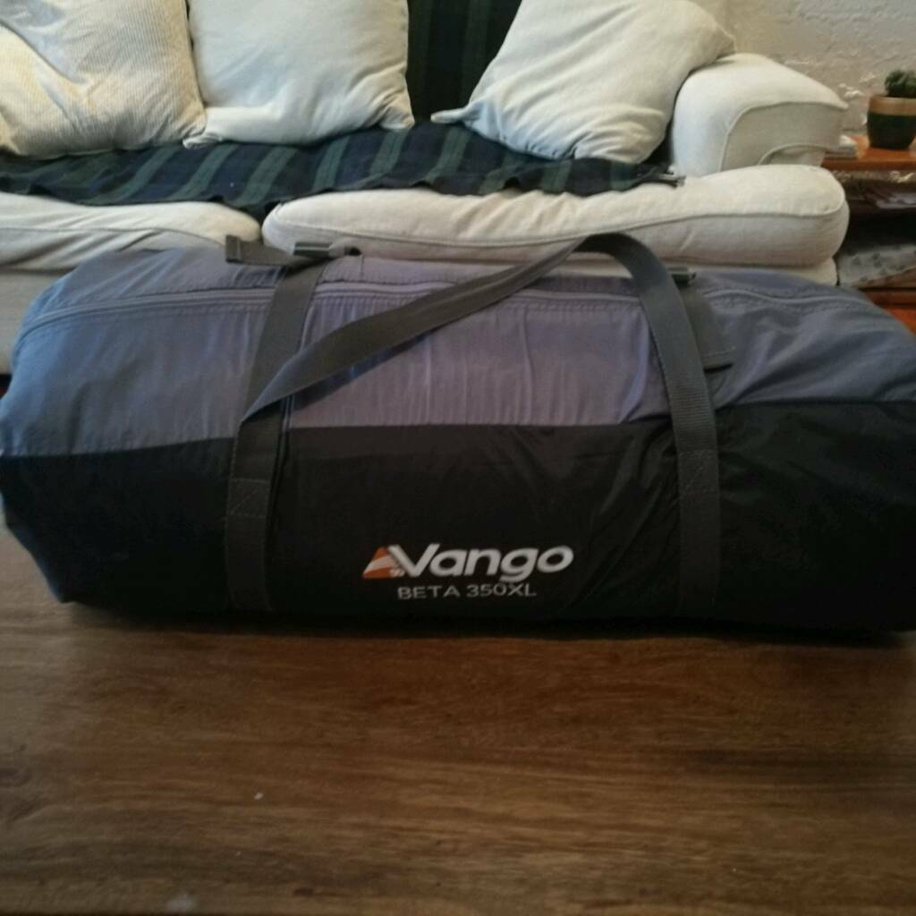 Vango Beta 350XL